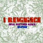 I Reminisce Remix Cover Art